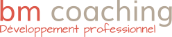 Logo Blandine Mansion Coaching